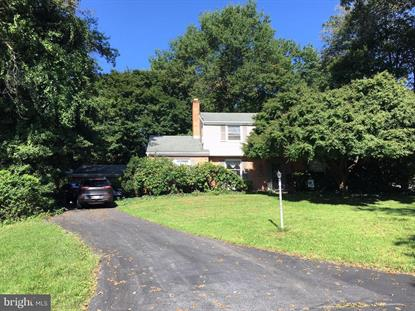 7314 PARKVIEW DRIVE Frederick, MD MLS# 1008341844