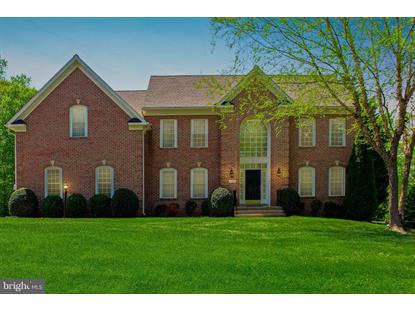11520 SUMMIT RIDGE COURT Manassas, VA MLS# 1008343530