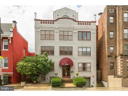 2526 17TH STREET NW Washington, DC MLS# 1008344392