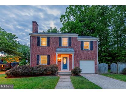 9227 MINTWOOD STREET Silver Spring, MD MLS# 1008353530