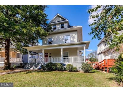 3302 POWHATAN AVENUE Baltimore, MD MLS# 1008354618