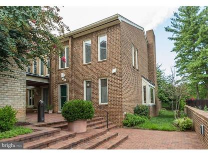 4285 EMBASSY PARK DRIVE NW Washington, DC MLS# 1008355416