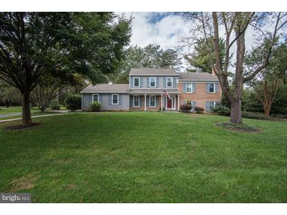 15700 BONDY LANE Gaithersburg, MD MLS# 1008361822