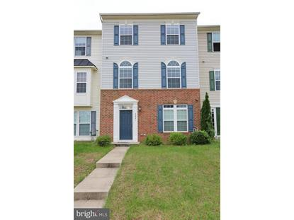42941 EDGEWATER STREET Chantilly, VA MLS# 1008362464