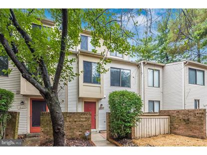 18647 NATHANS PLACE Montgomery Village, MD MLS# 1008362556
