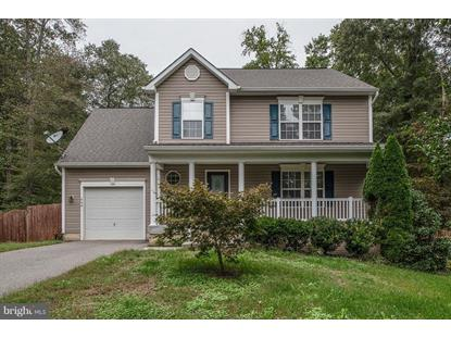 664 WELSH DRIVE Ruther Glen, VA MLS# 1008362848