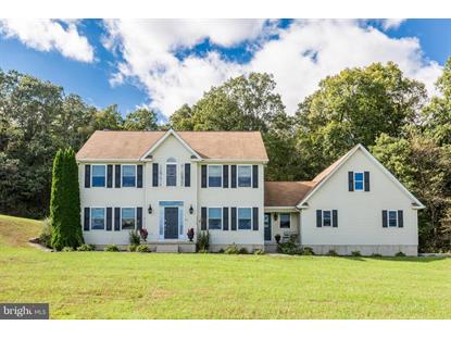 4616 GEETING ROAD, Westminster, MD
