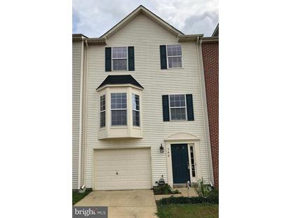 588 TULIPTREE SQUARE NE Leesburg, VA MLS# 1008659178