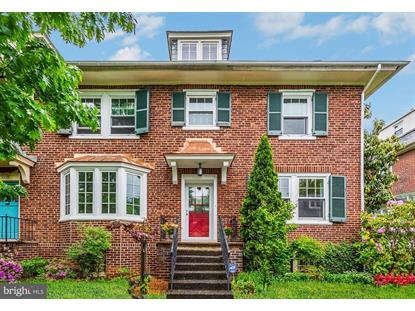3937 CLOVERHILL ROAD Baltimore, MD MLS# 1009179726