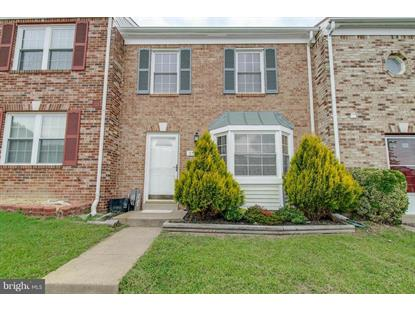 3506 LEGERE COURT, Woodbridge, VA