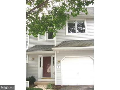 8 W JONATHAN COURT Kennett Square, PA MLS# 1009203070