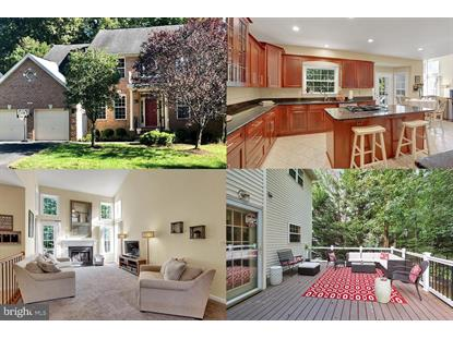5225 WHISPER WILLOW DRIVE Fairfax, VA MLS# 1009248518