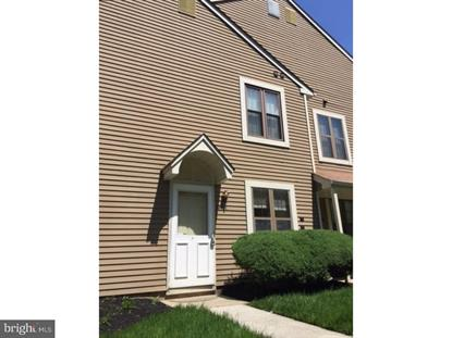 141A BRADFORD COURT, Mount Laurel, NJ