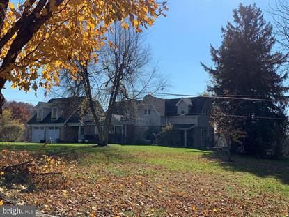 7531 MAPLEVILLE ROAD Boonsboro, MD MLS# 1009695542