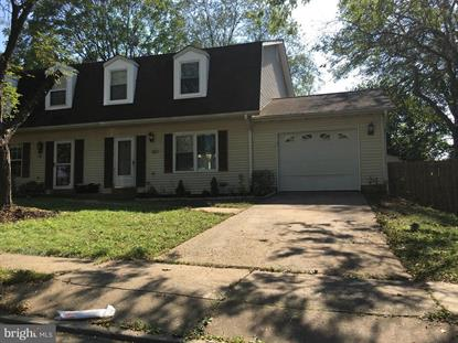 191 CEDAR WALK CIRCLE NE Leesburg, VA MLS# 1009726796
