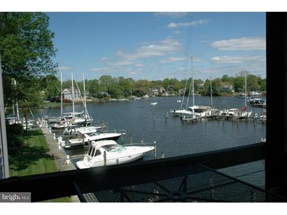12A2 SPA CREEK LANDING, Annapolis, MD