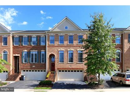 25820 COMMONS SQUARE Chantilly, VA MLS# 1009907300