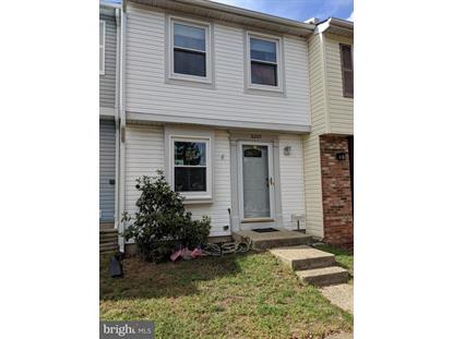 8209 WHITE STONE LANE Springfield, VA MLS# 1009907500