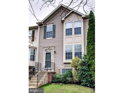 8520 PINE MEADOWS DRIVE Odenton, MD MLS# 1009908430