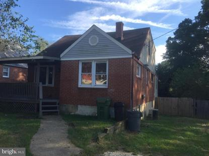 1723 WENTWORTH AVENUE Baltimore, MD MLS# 1009909790