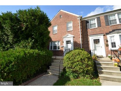311 OLD TRAIL ROAD, Baltimore, MD