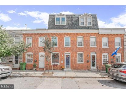 609 S ROSE STREET Baltimore, MD MLS# 1009910224
