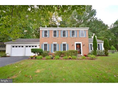 12345 COLERAINE COURT Reston, VA MLS# 1009911230