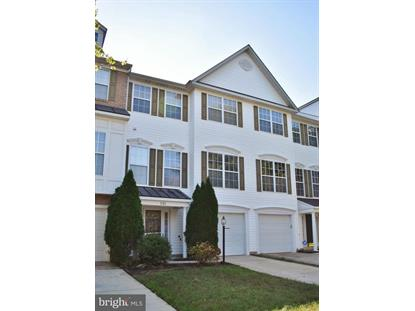 1121 BLUE WING TERRACE, Upper Marlboro, MD