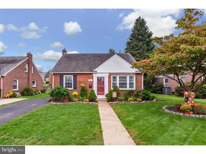 532 LAWRENCE ROAD, Havertown, PA