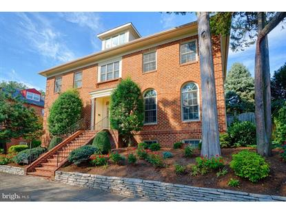 1605 UNDERWOOD STREET NW Washington, DC MLS# 1009912128