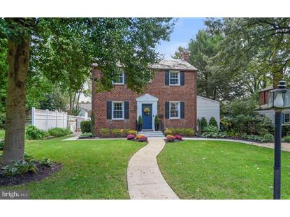 9411 WOODLAND DRIVE Silver Spring, MD MLS# 1009912930