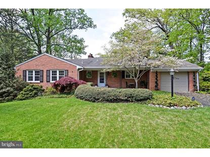 12506 TWO FARM DRIVE Silver Spring, MD MLS# 1009913608