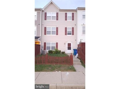 5083 STAPLETON TERRACE, Frederick, MD