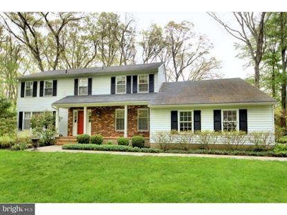 16 BEECHTREE LANE, Plainsboro, NJ
