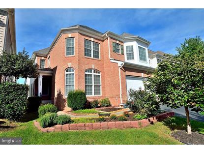 5628 SHEALS LANE Centreville, VA MLS# 1009920920