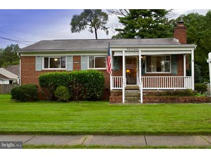 4613 HARLAN STREET Rockville, MD MLS# 1009924840
