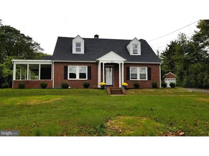 1459 PERRYVILLE ROAD Perryville, MD MLS# 1009925326