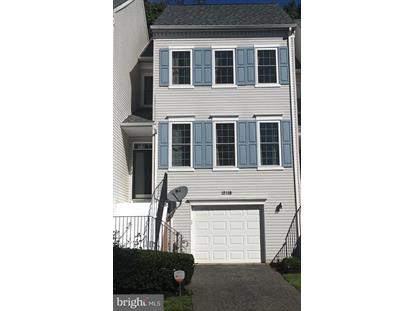 12118 QUILT PATCH LANE Bowie, MD MLS# 1009926090