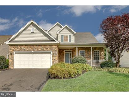 410 MARYJOE WAY, Warrington, PA