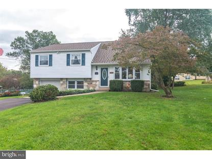 312 BUTLER DRIVE, Chalfont, PA