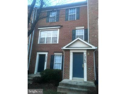 13762 PALMETTO CIRCLE, Germantown, MD