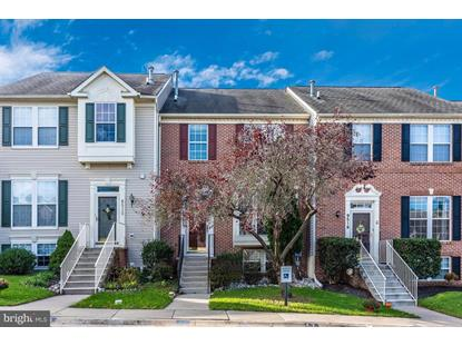 9517 BELLHAVEN COURT Frederick, MD MLS# 1009927878