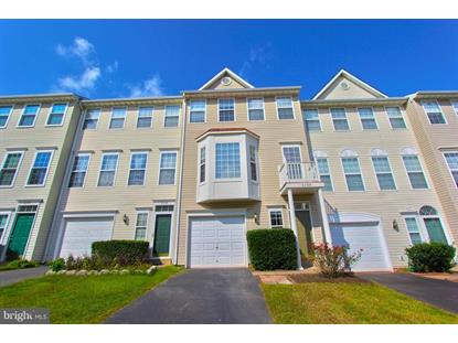 6244 FROSTY WINTER COURT Centreville, VA MLS# 1009929244
