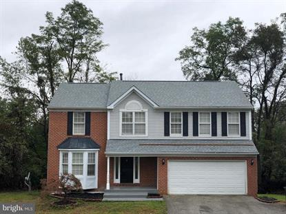 1204 GOLF COURSE DRIVE Bowie, MD MLS# 1009929488