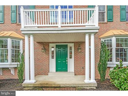 707 PEACH TREE DRIVE West Chester, PA MLS# 1009933160