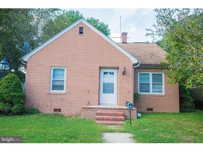 106 PAYNE AVENUE Pocomoke City, MD MLS# 1009935466
