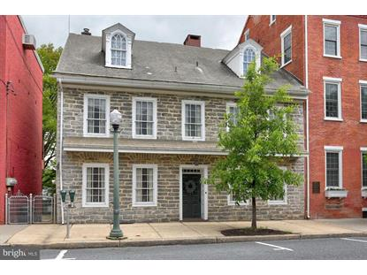 121 E MAIN STREET Lititz, PA MLS# 1009936220
