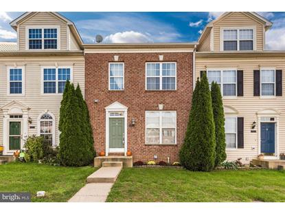 5553 HIDDEN WATERS LANE Frederick, MD MLS# 1009939022
