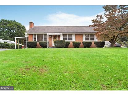 17537 WOODLAWN DRIVE Hagerstown, MD MLS# 1009939522