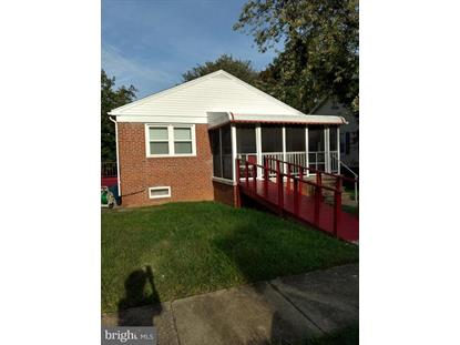5811 ETHELBERT AVENUE Baltimore, MD MLS# 1009939978